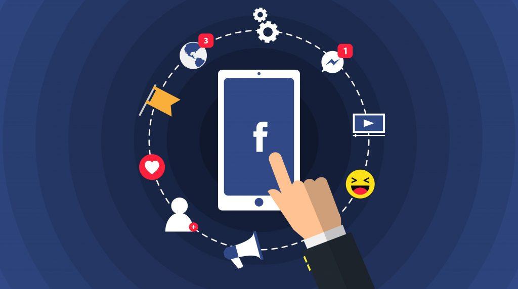 proxy nuôi facebook