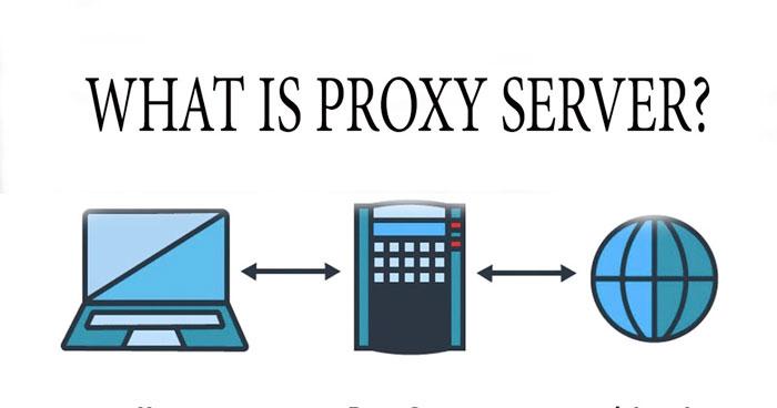 thuê proxy