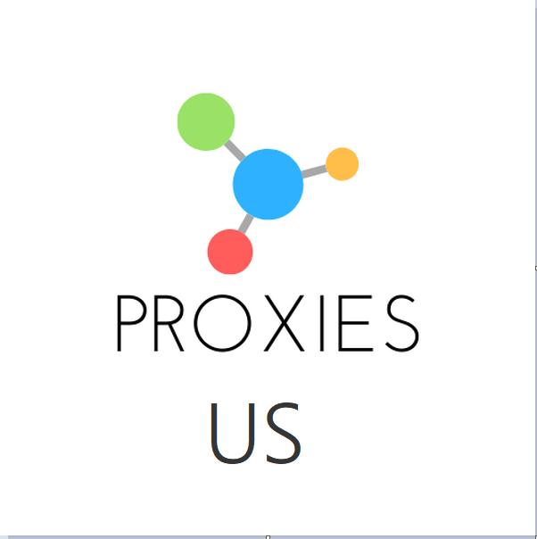 Thuê Proxy US Tốc Độ Nhanh, Giá Hợp Lý